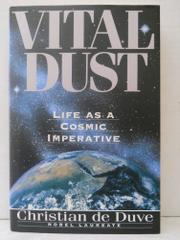 VITAL DUST by Christian de Duve