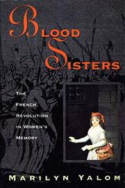 BLOOD SISTERS by Marilyn Yalom