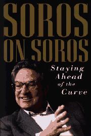 SOROS ON SOROS by George Soros