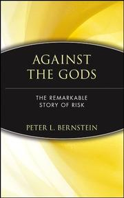 Cover art for AGAINST THE GODS