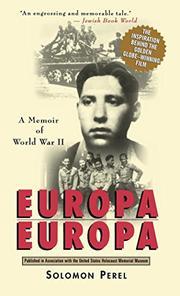 EUROPA, EUROPA by Solomon Perel