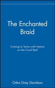THE ENCHANTED BRAID by Osha Gray Davidson