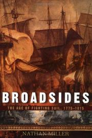 BROADSIDES by Nathan Miller