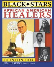 AFRICAN AMERICAN HEALERS by Clinton Cox