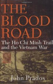 Book Cover for THE BLOOD ROAD