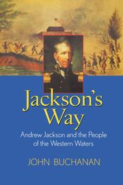 JACKSON'S WAY by John Buchanan
