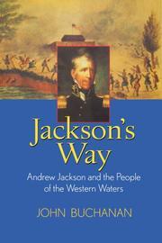 JACKSON'S WAY by John Buchanan