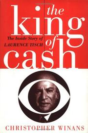 THE KING OF CASH by Christopher Winans