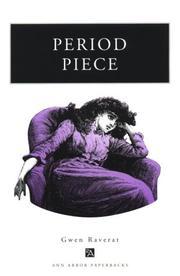 PERIOD PIECE by Gwen Raverat