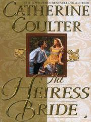 THE HEIRESS BRIDE by Catherine Coulter