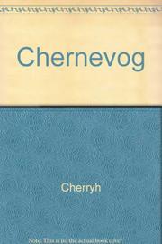 CHERNEVOG by C.J. Cherryh