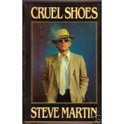 Book Cover for CRUEL SHOES
