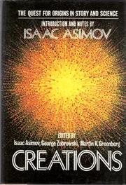 CREATIONS by Isaac Asimov