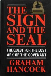 Book Cover for THE SIGN AND THE SEAL