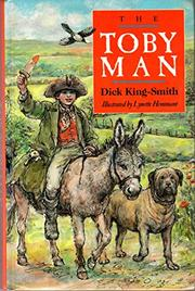 THE TOBY MAN by Dick King-Smith