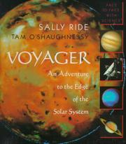 VOYAGER by Sally Ride