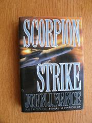 SCORPION STRIKE by John J. Nance