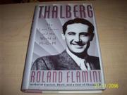THALBERG by Roland Flamini