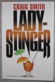 LADYSTINGER by Craig Smith