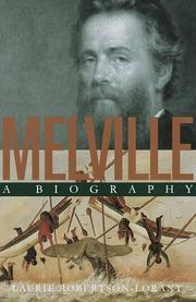 MELVILLE by Laurie Robertson-Lorant