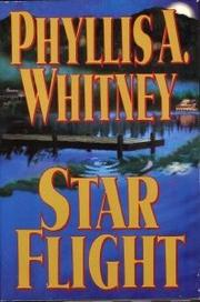 STAR FIGHT by Phyllis A. Whitney