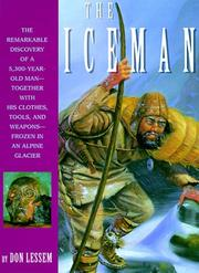Cover art for THE ICEMAN