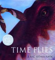 Book Cover for TIME FLIES