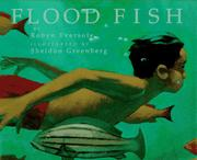 FLOOD FISH by Robyn Eversole