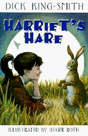 HARRIET'S HARE by Dick King-Smith