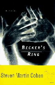 BECKER'S RING by Steven Martin Cohen