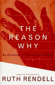 THE REASON WHY by Ruth Rendell