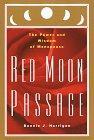 RED MOON PASSAGE by Bonnie J. Horrigan