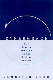 CYBERGRACE by Jennifer Cobb