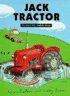 JACK TRACTOR by Willy Smax