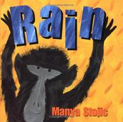 Book Cover for RAIN