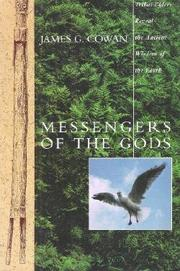 MESSENGERS OF THE GODS by James G. Cowan