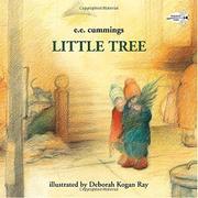 LITTLE TREE by e.e. cummings