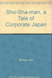 SHOSHAMAN by Shinya Arai