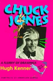 CHUCK JONES by Hugh Kenner