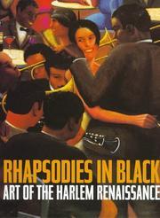 RHAPSODIES IN BLACK by Richard J. Powell