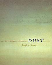 DUST by Joseph A. Amato