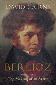 BERLIOZ by David Cairns