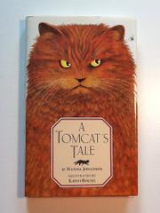A TOMCAT'S TALE by Hanna Johansen