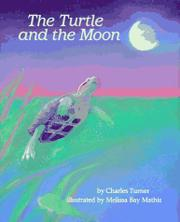 THE TURTLE AND THE MOON by Charles Turner