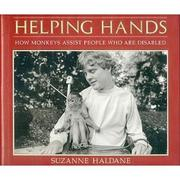HELPING HANDS by Suzanne Haldane