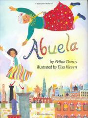ABUELA by Arthur Dorros