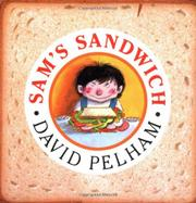 Cover art for SAM'S SANDWICH