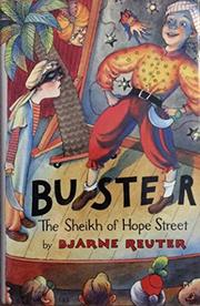 BUSTER, ``THE SHEIKH OF HOPE STREET'' by Bjarne Reuter