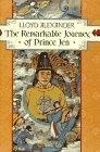 THE REMARKABLE JOURNEY OF PRINCE JEN by Lloyd Alexander
