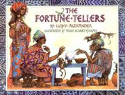 THE FORTUNE-TELLERS by Lloyd Alexander